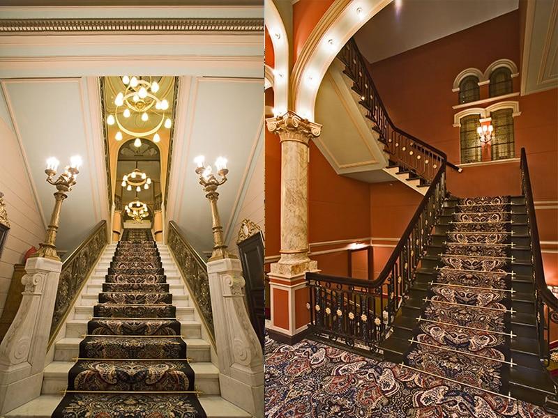 Interieurontwerper Den Haag : Hotel des indes den haag de hotel partners