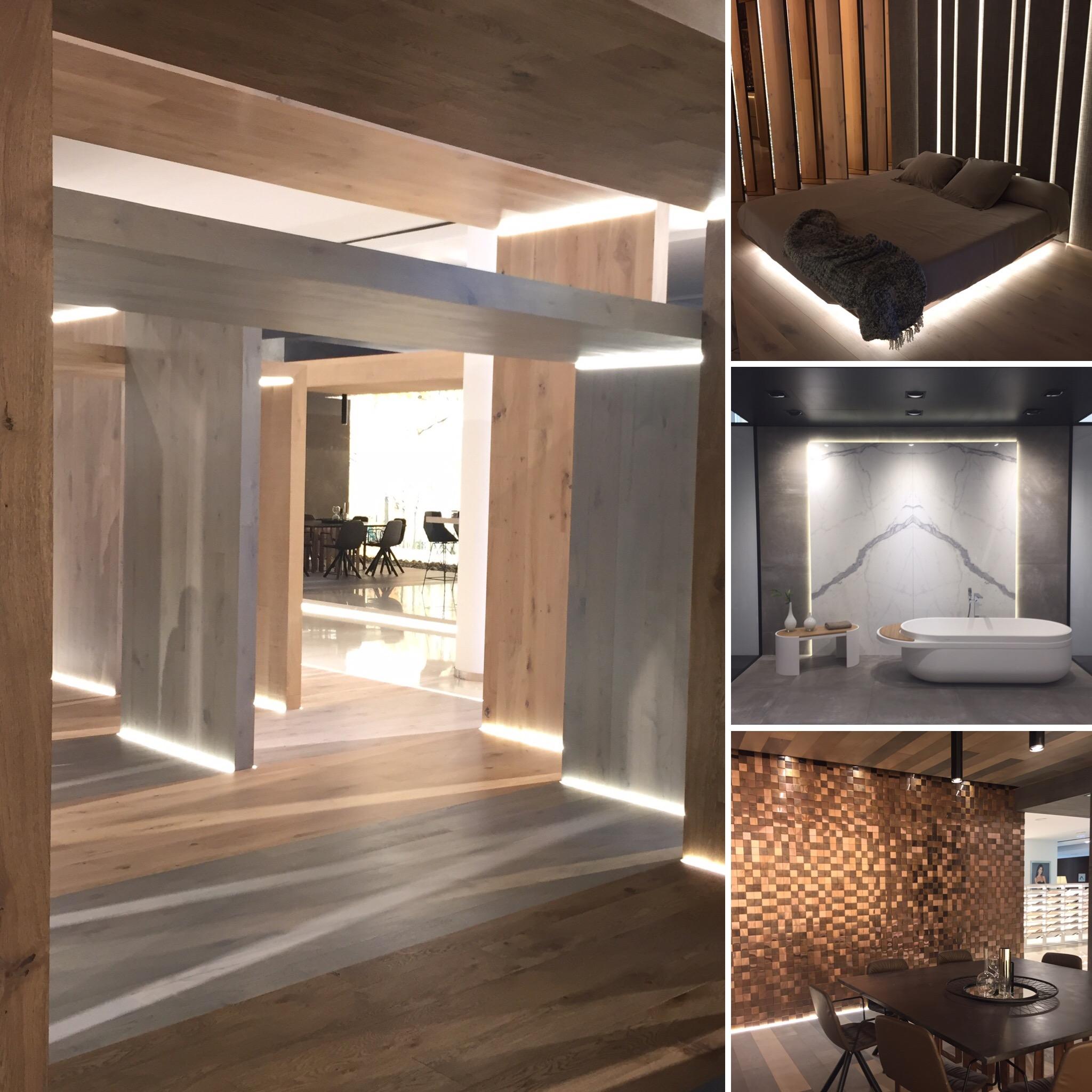 #dehotelpartners #mondaymotivation #inspiration #hoteldesign #interiordesign #valencia #porcelanosa #hospitality