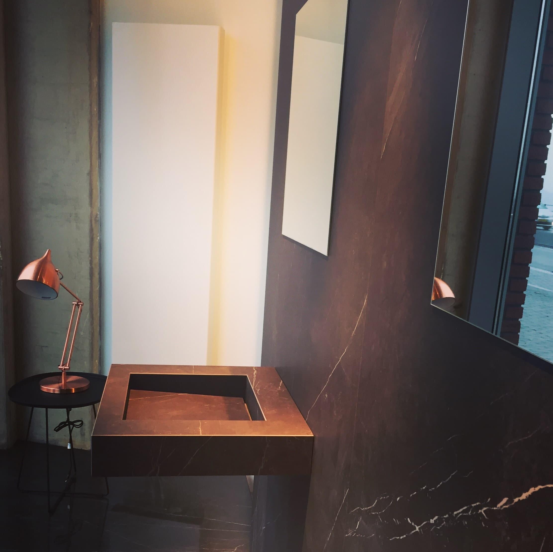 #dehotelpartners #inspiration #bathroomdesign #porcelanosa #experience #welness #hospitality #hoteldesign