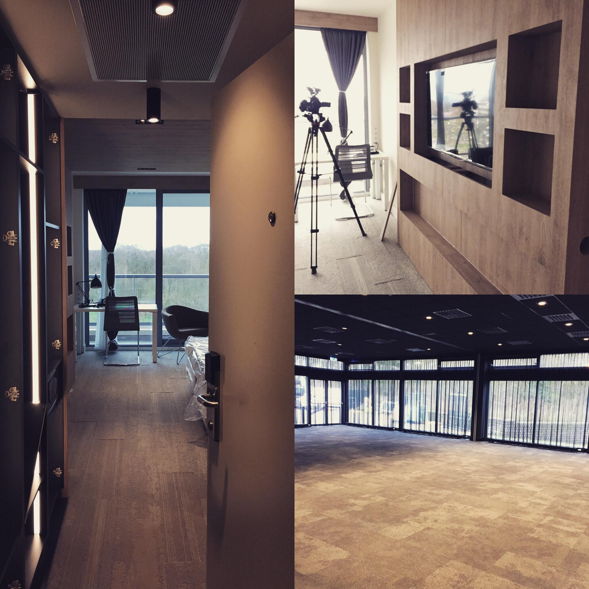#underconstruction #interiorproject #hospitality #hoteldesign #sneakpeak #denhaag #wordvervolgt