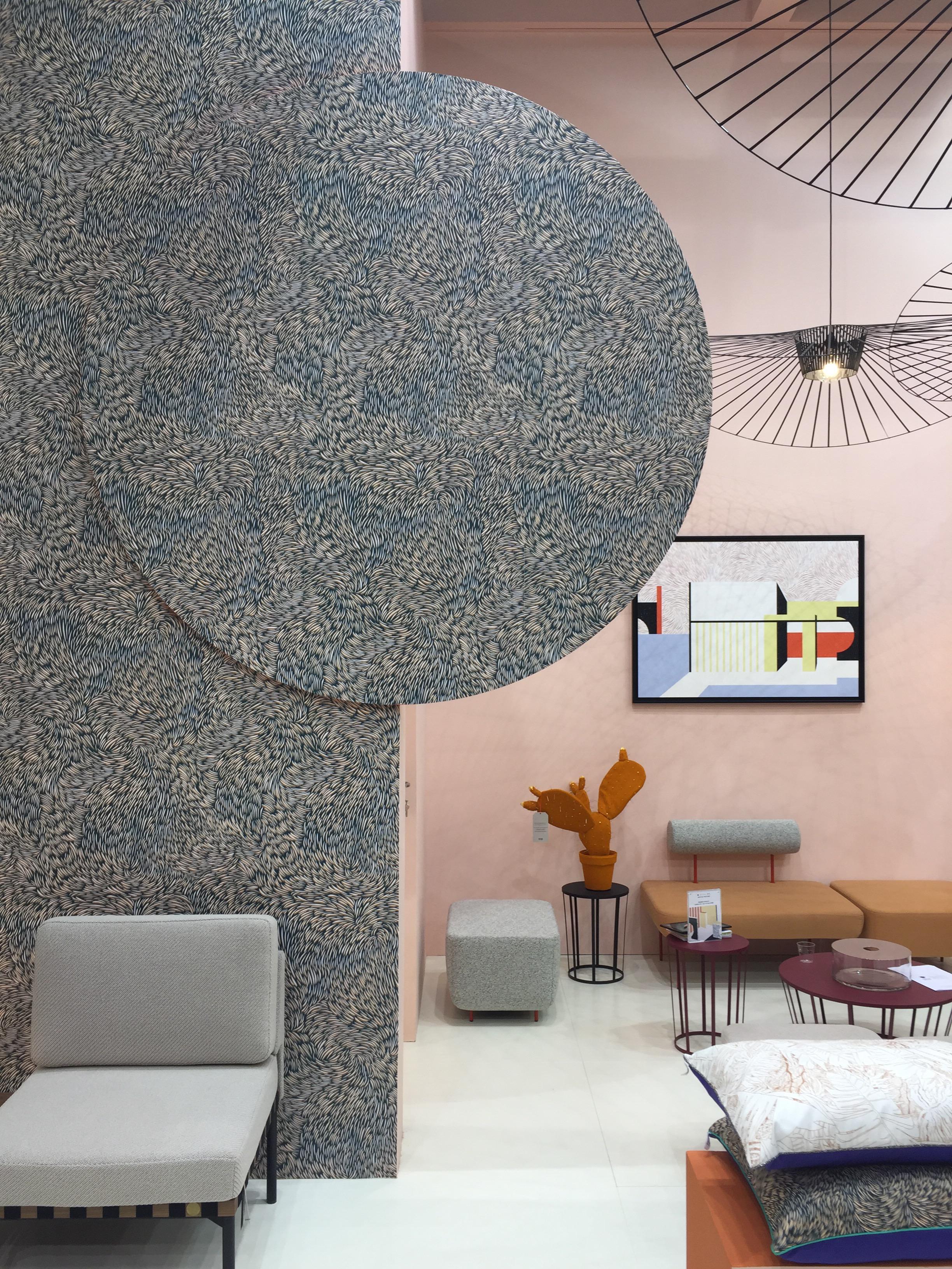 #dehotelpartners #designweek #inspiration #interiordesign #milano #petitefriture