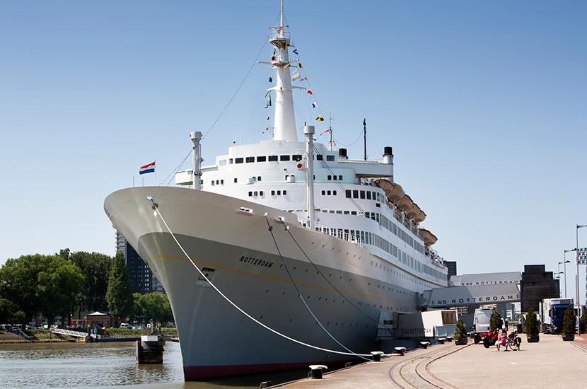 Unieke Hotels Nederland