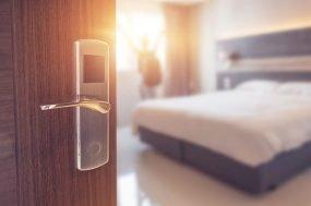 De Trends Van 2020: De Hotelkamer Van De Toekomst